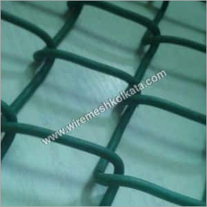 PVC Chain Link Fence Fittings