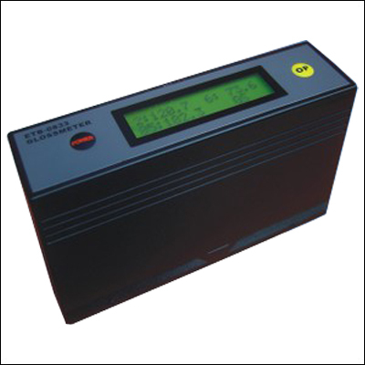 Three Angle Gloss Meter