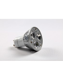 FortuneArrt 3 WATT LED Par Lamp