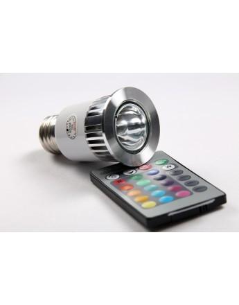 FortuneArrt 5 WATT LED Par Lamp