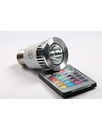 FortuneArrt 5 WATT LED Par Lamp