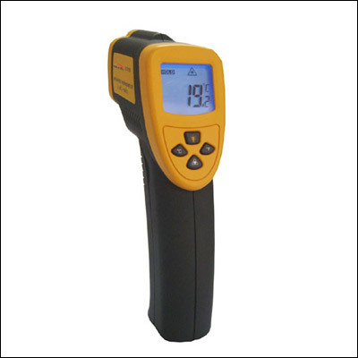 Infrared Thermometer -20 to 537oc (IR 537)
