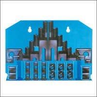 CNC Clamping Kit