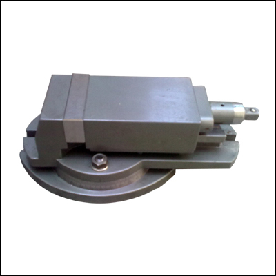 Milling Machine Vice (Single Angle)