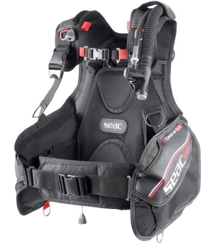 BCD Vests