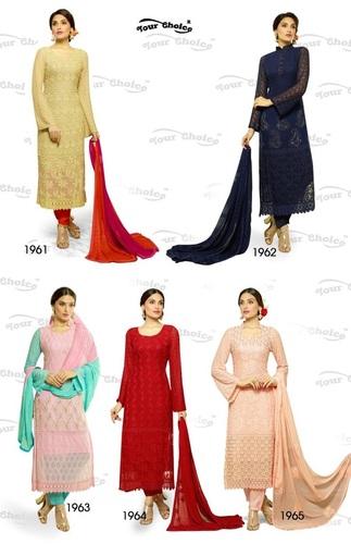 indian pakisatni karachi suit