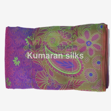 Fancy Pattu Saree