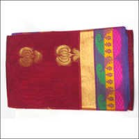 Cora Cotton Saree