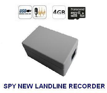 SPY SUPER MINI LANDLINE TELEPHONE RECORDER IN DELHI INDIA – 9811251277