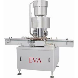 Bottle Multi Head Screw Capping Machine