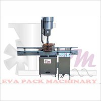 Automatic Single Head Bottle ROPP Capping Machine