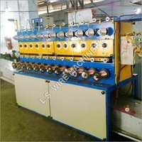 Annealing Machine Offline