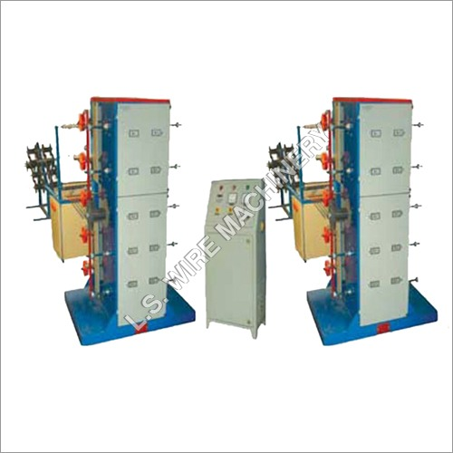Hot Dip Tinning Machine