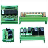 Industrial Relay Card