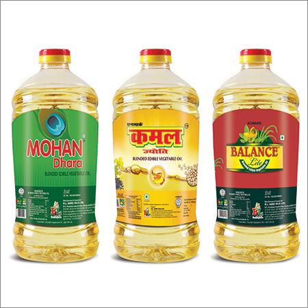 Balance Lite Edible Oil