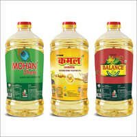 Balance Lite Edible Oil