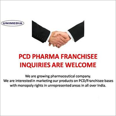 PCD Pharma Franchisee