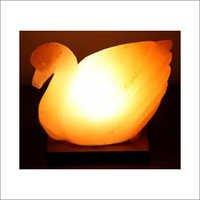 Duck Salt Lamp