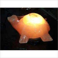 Turtle Salt Lamp