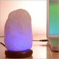USB Salt Lamp
