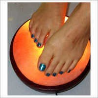 Detox hand & feet Salt Lamp