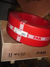 FAG ANGULAR CONTACT BEARING