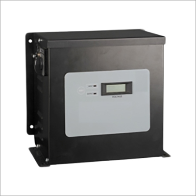 Relay Based Main Line Voltage Stabilizers