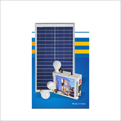 Solar Home Lighting Solutions 45W