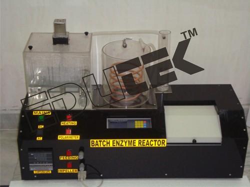 Batch Enzyme Reactor Unit