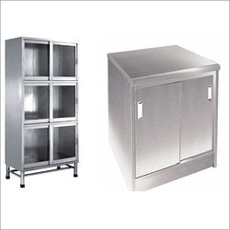 Pharmaceutical Storage Cabinet