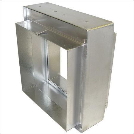 HVAC Fabrication