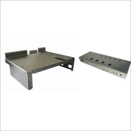 Sheet Metal Fabrication and Components