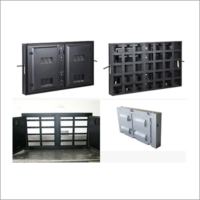 LED Wall Cabinets