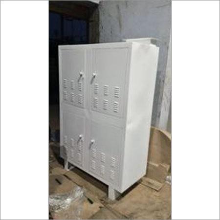 Metal Control Panels