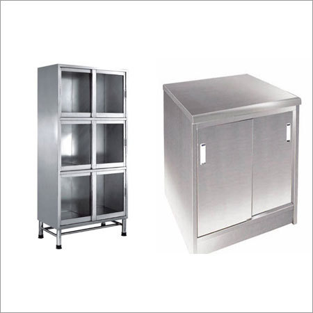 Pharmaceutical Cabinet