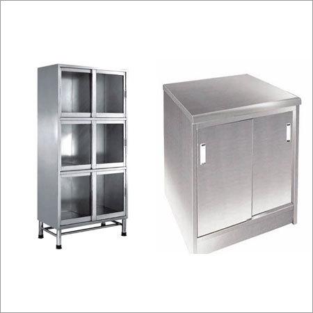 Pharmaceutical Cabinet