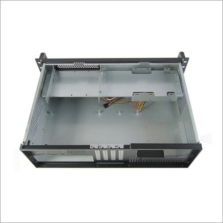 Chassis & Top Covers PA System