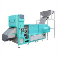 Belt Color Sorters
