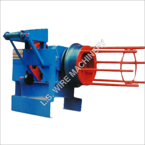 Block Drawing Machine