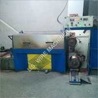 Wire Drawing Machinies