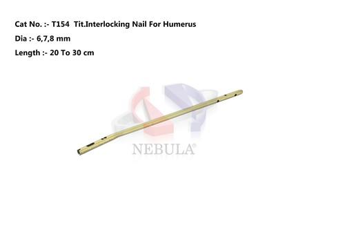 TIT TIBIA nail