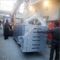 Wire Machinery