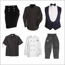 Hotels Uniforms