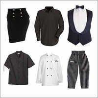 Hotel Kitchen Uniforms