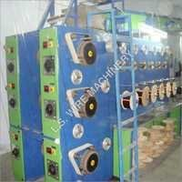 Vertical Enamelling Machine
