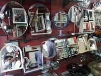 Various mirrors 1