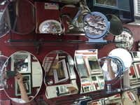 Various mirrors 3