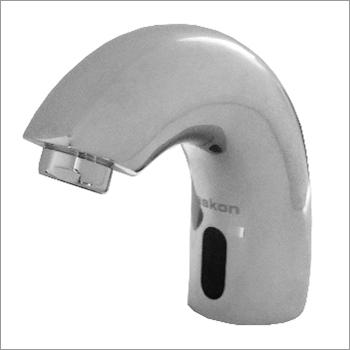 Basin Mount Sensor Faucet