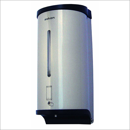 Automatic Soap Dispenser (S.S. IPA Dispenser)