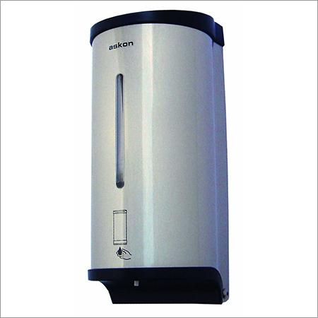 Automatic Soap Dispenser (S.S. IPA Dispenser)
